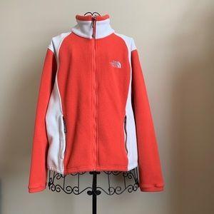 The North Face Fleece Jacket Medium